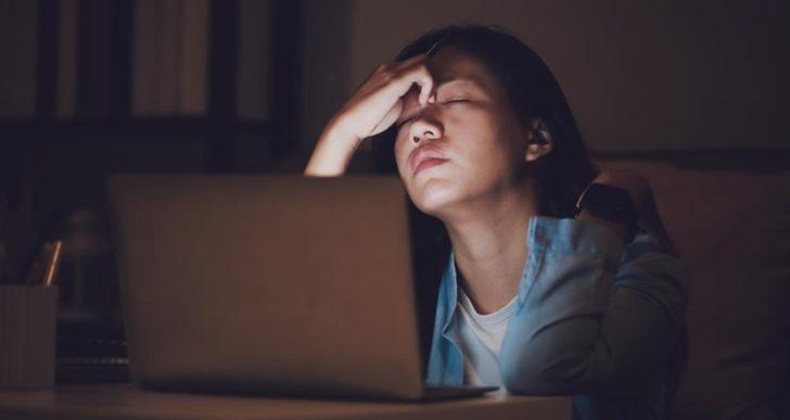 Cómo evitar que te desgaste por completo el home office