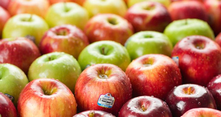 Estos son los 7 mejores tipos de manzana según nosotros