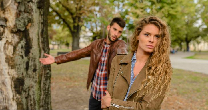 Cómo identificar si tu pareja te está tratando de manipular