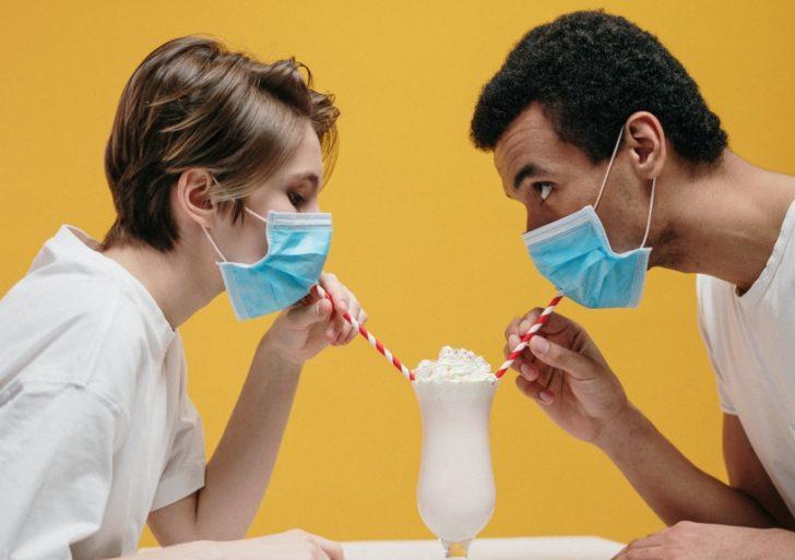 Cómo la pandemia ha cambiado el mundo del dating para bien
