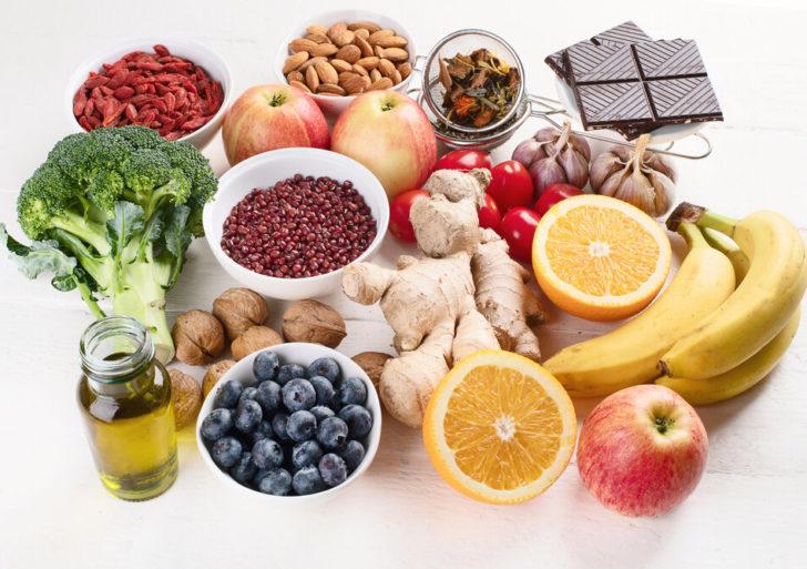 Estos alimentos apoyan a tu tus defensas