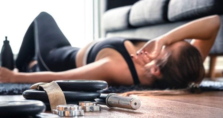 ¿Cuáles son las consecuencias de exigirle demasiado a tu cuerpo?