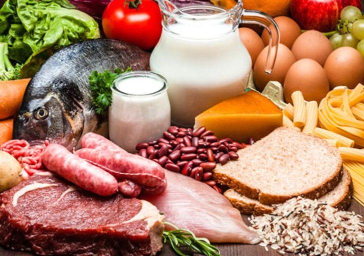 Alimentos llenos de proteína que no son pechuga de pollo