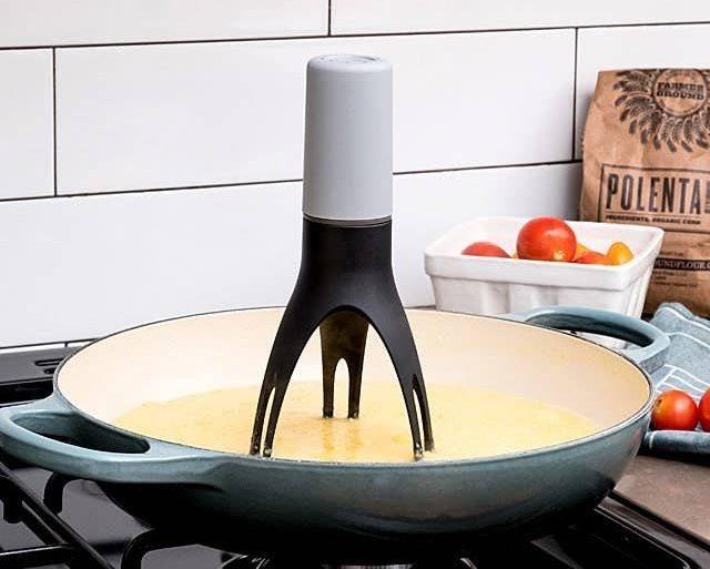 9 gadgets para personas que están hartas de la cocina durante la cuarentena