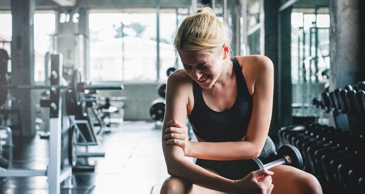 Cómo mantener tu rutina de fitness si sufres de alguna condición crónica