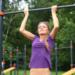 Este circuito de cuerpo completo es la rutina perfecta para el parque