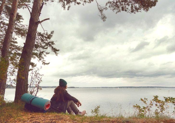 Cómo llevar mejor la soledad estos días