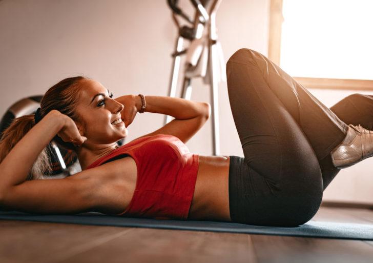 3 razones por las que no está funcionando tu rutina de ejercicio para ti