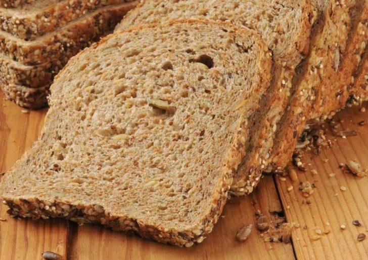 Qué es el pan Ezekiel y por qué deberías de comerlo