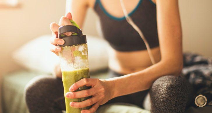 ¿De verdad necesitas suplementos antes de hacer ejercicio?