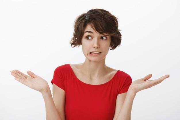 Cómo sobrevivir en una cita si eres una mujer awkward