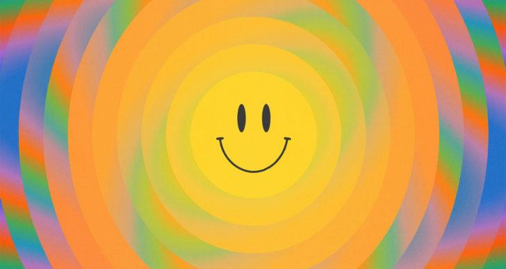 Esta animación explora la naturaleza persuasiva y emocional del color