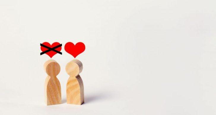 Cómo sobrevivir al amor no correspondido