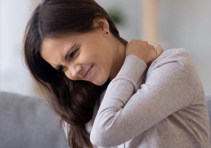 5 dolores comunes y cómo aliviarlos