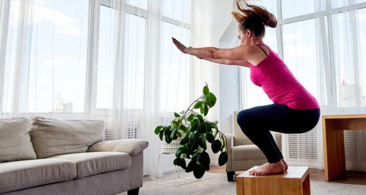 El entrenamiento de contraste acelerará tu progreso en el gym