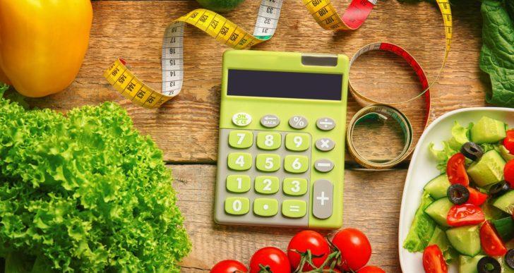 Cómo bajar de peso sin contar calorías