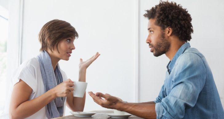 6 ocasiones donde está bien mentirle a tu pareja