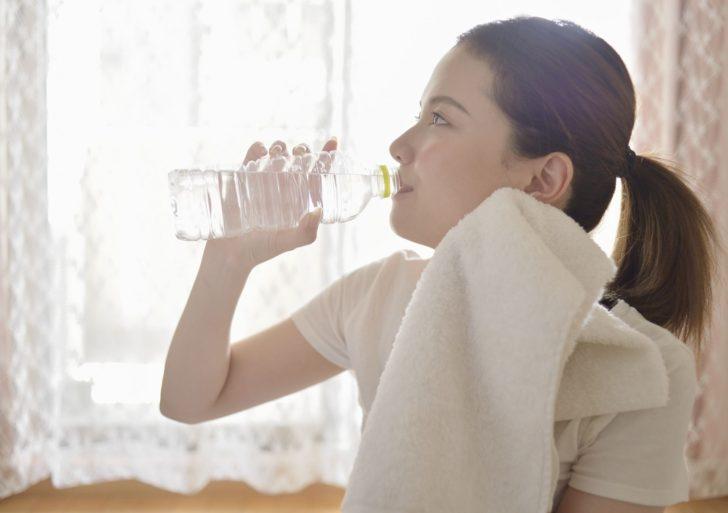 ¿Qué puedes hacer con ese peso de agua que te está molestando?