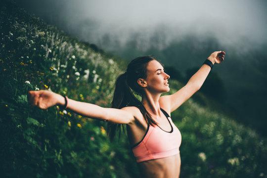 5 simples maneras de volverte más sana