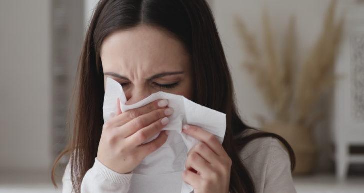 ¿Cuánto tiempo debería de durar una gripa?