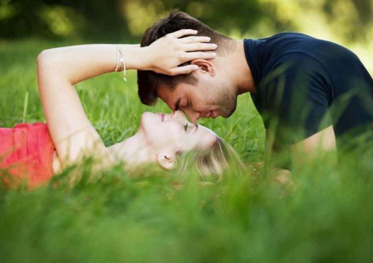 ¿Cómo se siente realmente el amor?