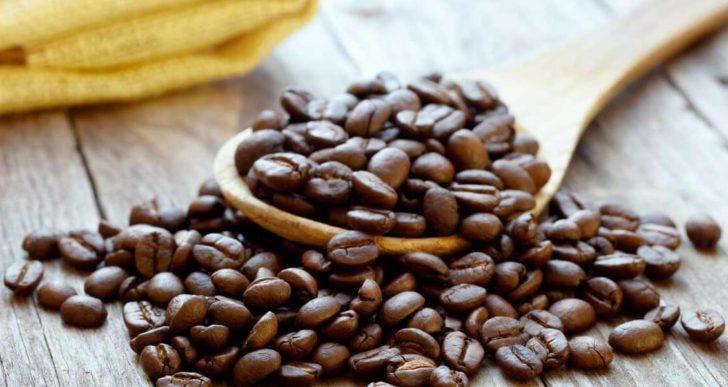 No tienes que tomar café para que estés consumiendo demasiada cafeína