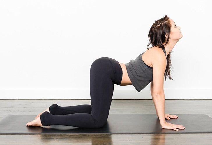 Algunos de los mejores ejercicios para enfriar y recuperar el cuerpo