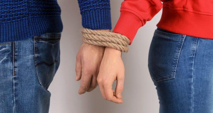 Cómo la codependencia destruye relaciones