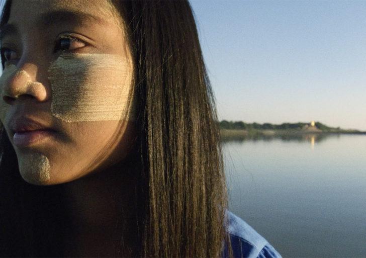 Un vistazo en la vida en Birmania