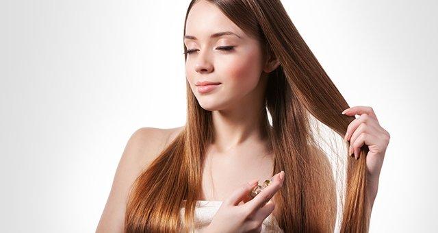 Dale fragancia a tu pelo con un perfume para cabello