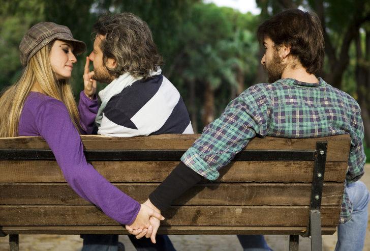 ¿Está bien ser amiga con tu ex cuando entras a una nueva relación?