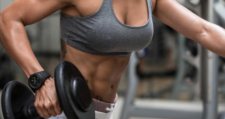 5 reglas importantes para crear más músculo