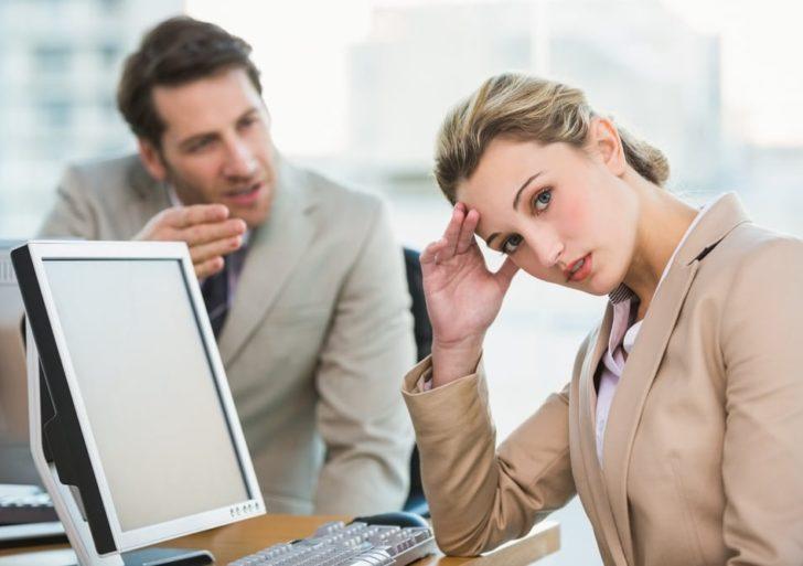 Cómo lidiar con personas molestas regresando a la oficina