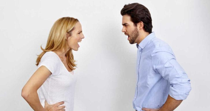 Cómo lidiar con los problemas de ira de tu pareja