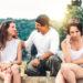 6 señales de que tu novio podría tener otras intenciones con tus amigas