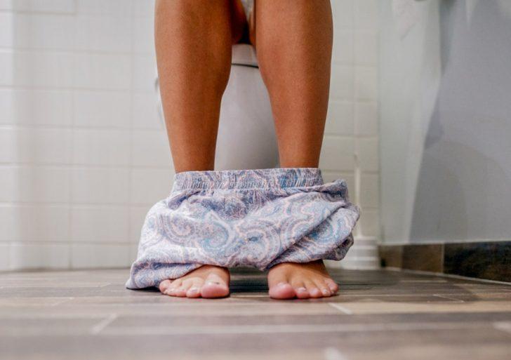 Cómo puedes controlar tu rutina del baño