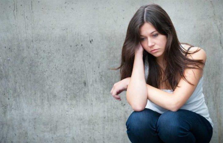 4 señales peligrosas para detener la ansiedad o la depresión