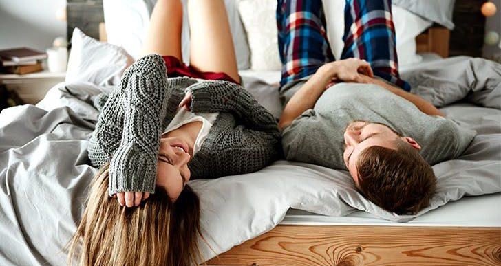 Cómo cerrar una relación abierta si ahora quieres ser monógama