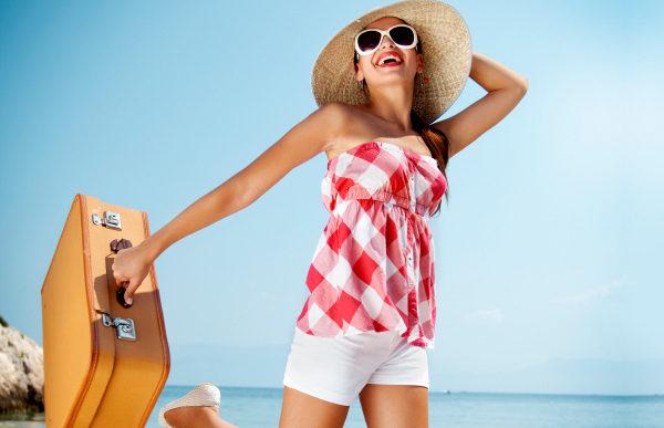 Señales de que ya te tocan unas vacaciones